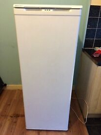 Beko tall fridge