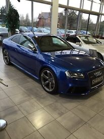 2011 Audi RS5 fully loaded