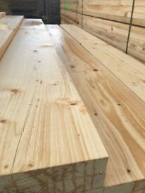 >>> NEW spruce scaffold boards