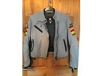 Dainese classic paddock jacket