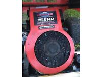 ‼️‼️WANTED BRIGGS AND STRATTON LAWNMOWER ENGINE 15.5HP ‼️‼️