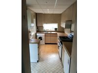 Two to three bedroom house to let