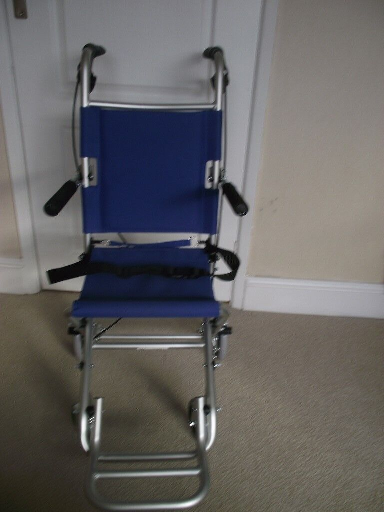 Ambulance Plus Transfer Chair | in Dudley, West Midlands | Gumtree