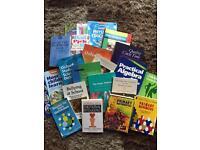 Teacher training Books x21