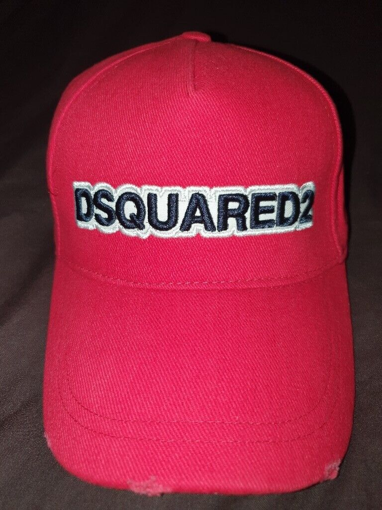 c6a5685e4 DSQUARED2 CAP FOR SALE   in Canary Wharf, London   Gumtree