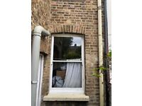 London stock brick - from Victorian house