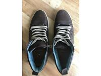 PAUL SMITH RACING MENS SHOES