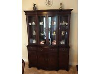 Arighi Bianchi strongbow sideboard (contents not included)