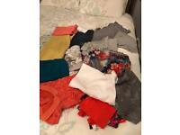 Women's clothing size 16