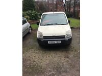 Ford Transit Connect 1.8 200 D