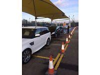 Car Wash for Sale / Car Wash Partner In Wembley London/ Prime Location