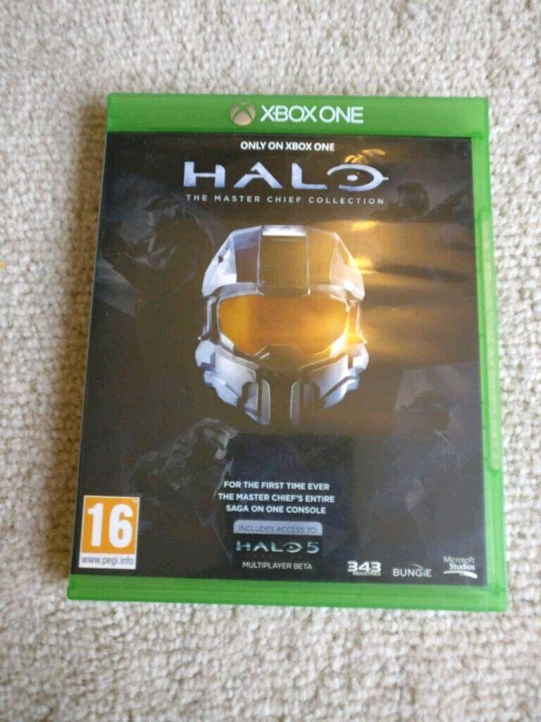 Halo Master Chief Collection PS4 | in Paignton, Devon | Gumtree