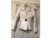 Topshop SNO ski jacket and bottoms - Size 6/8