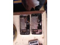 iPhone 4s mainboard
