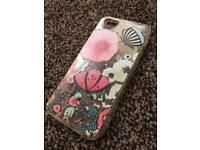 Iphone 5/5s/se silicone cover