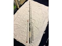 TF Gear 10ft Compact Feeder Rod