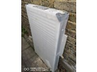 heating radiator Qual-Rad type 22 1000mm x 600mm
