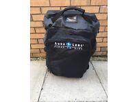 AquaLung Traveller 1550 Dive Bag