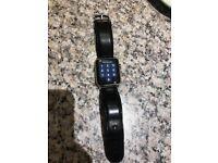 Apple Watch 42mm stainless steel, series 1