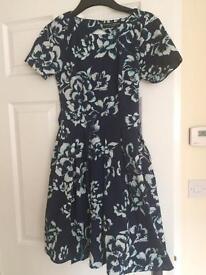 Size 8 dress- Dorothy Perkins