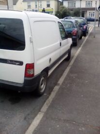 Van in Good Condition for Sale