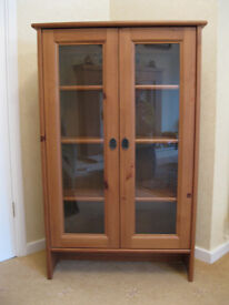 CD/DVD/Bookcase Wooden