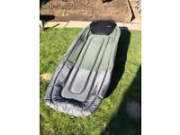 Carp fishing bed chair