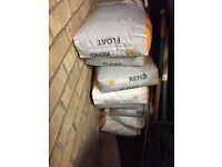8 Bags of 20kg Pro Rend Float