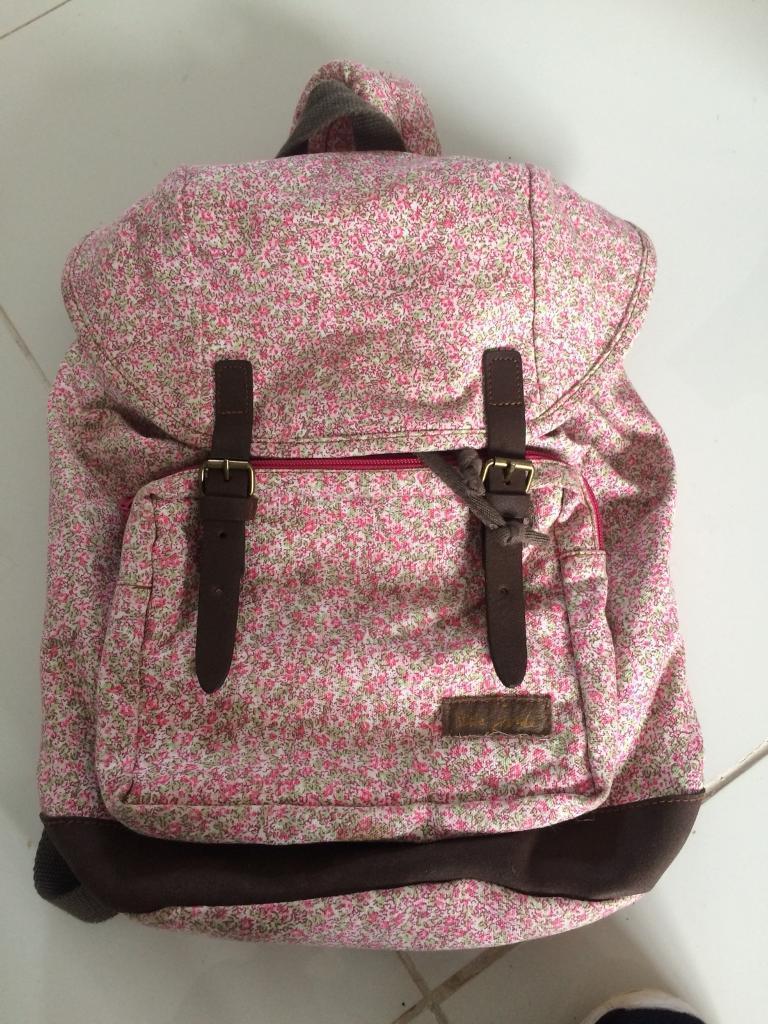 Joules new rucksack
