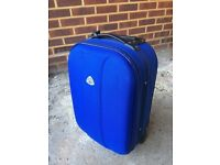 GLOBETROTTER WEEKEND CASE (AIRCRAFT HAND LUGGAGE SIZE)