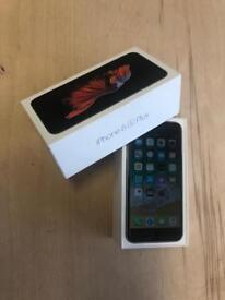 iPhone 6S PLUS - UNLOCKED - EXCELLENT CONDITION