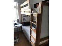 Bunk/Single Beds