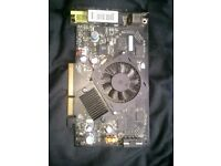 Geforce 7600 gs graphics card 512mb