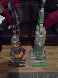Dyson Ball Dc25 and Dc04