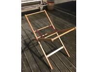 Mamas and Papas Moses basket stand