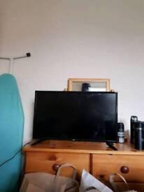 Baird 24 inch smart tv