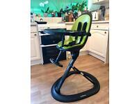 Ickle Bubba high chair (highchair)