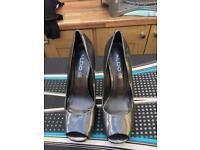 Aldo heels - size 5