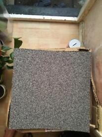 Carpet tiles - BRAND NEW Burmatix Infinity carpet tiles