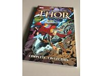 Thor: The Mighty Avenger - Complete Collection - Paperback