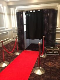 PHOTO BOOTH for hire / Led Dance Floors / Sweet Carts / Candy Floss + more / Essex & London
