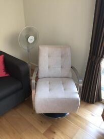 2 Sofas and 1 Armchair in excellent condition