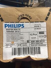 Phillips Master SDW-TG 100w/825 GX12-1