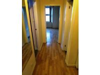 Brechin DD9 6DZ. Large 1 Bed first floor Flat, Electric Heating, Double Glazed, £300pcm