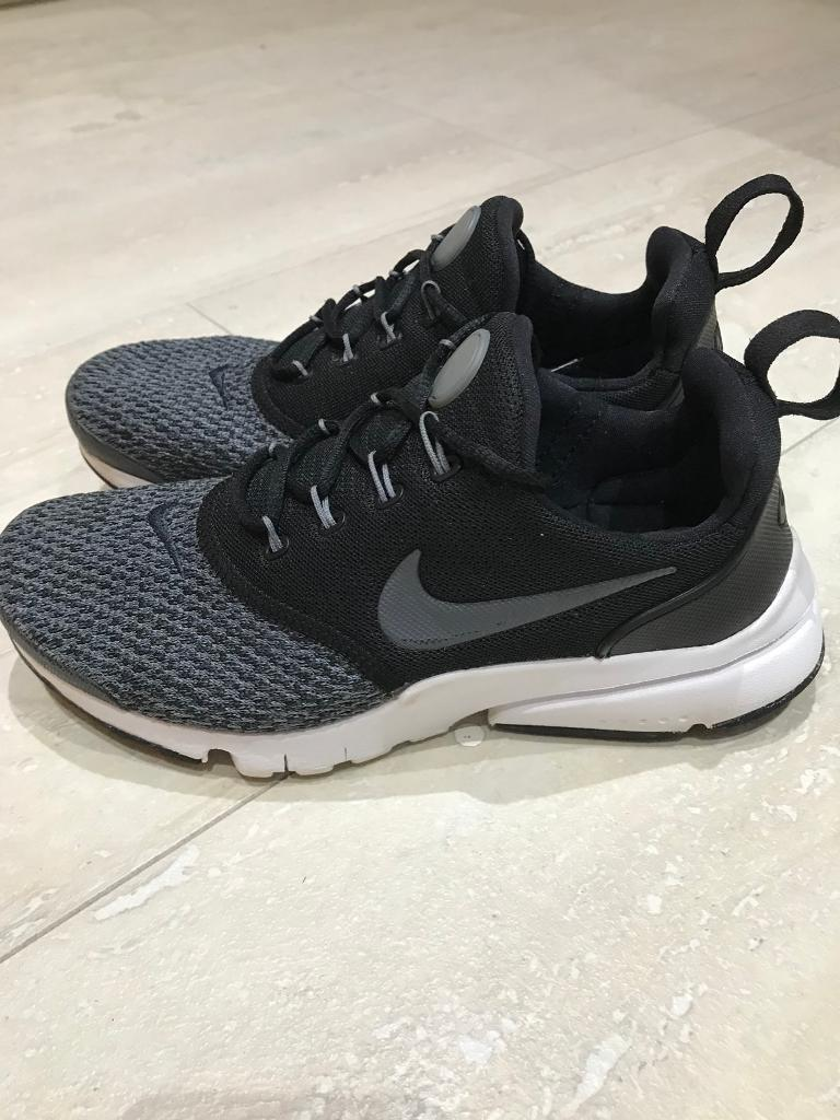 8cfed76b8c Older kids Nike presto fly trainers   in Anlaby, East Yorkshire   Gumtree