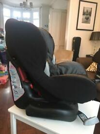 Maxicosi car seats (2) baby and toddler