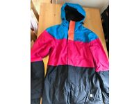 Men's Snowboarding jacket