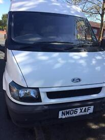 Ford transit 2006 £1295