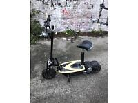 1600w choas electric scooter