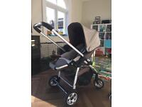 Icandy cherry travel system excellent condition